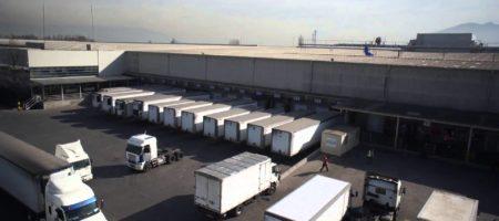 Centro de transferencia de cargas